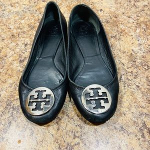 Authentic Tory Flats